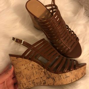 Shoes - Wedges